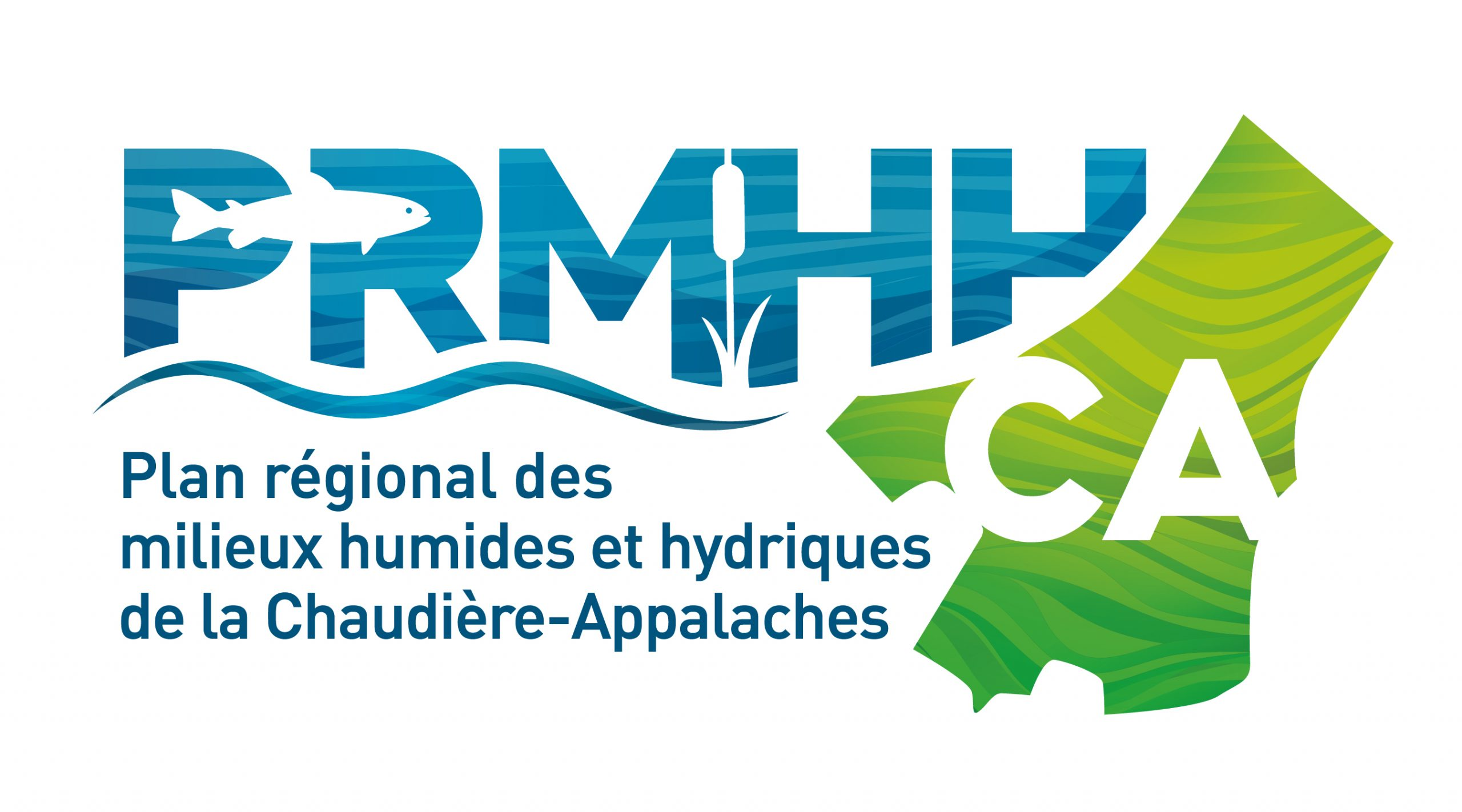 Plan régional des milieux humides et hydriques